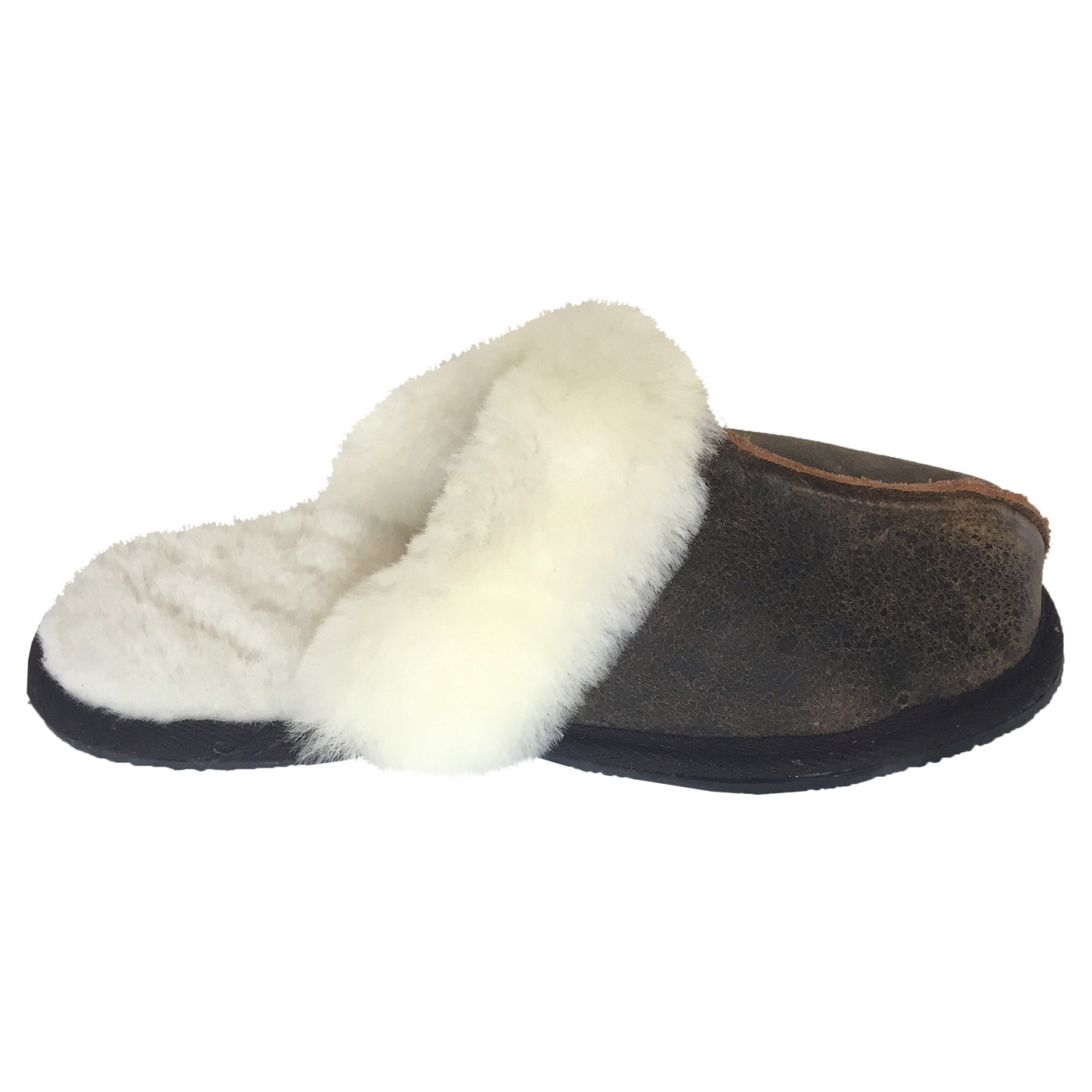 Crepe Sole – Leather-Moccasins