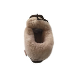 Women's Sheepskin Slippers KB100L