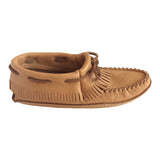 Women's Soft Sole Moosehide Leather B468