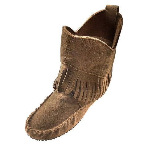 Women's Okotoks Oak Suede Boot (Size 5 ONLY)