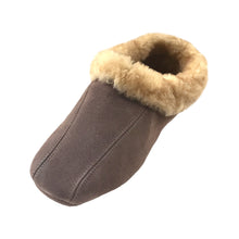 Women's Clearance Sheepskin Slippers