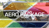 Black Moon Products Aero Package - Sedan
