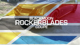 Black Moon Products Rocker Blades - Coupe