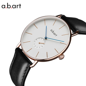 a.b.art FR36-001-1L Quartz Movement Watch