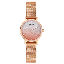 Load image into Gallery viewer, a.b.art FQ series Watch 26mm