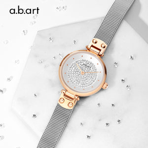 a.b.art GF series Watch 28mm