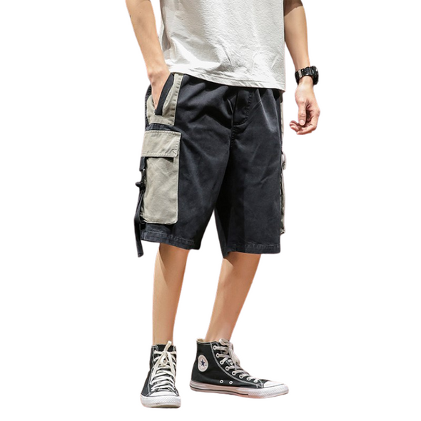 Old School Cargo Shorts