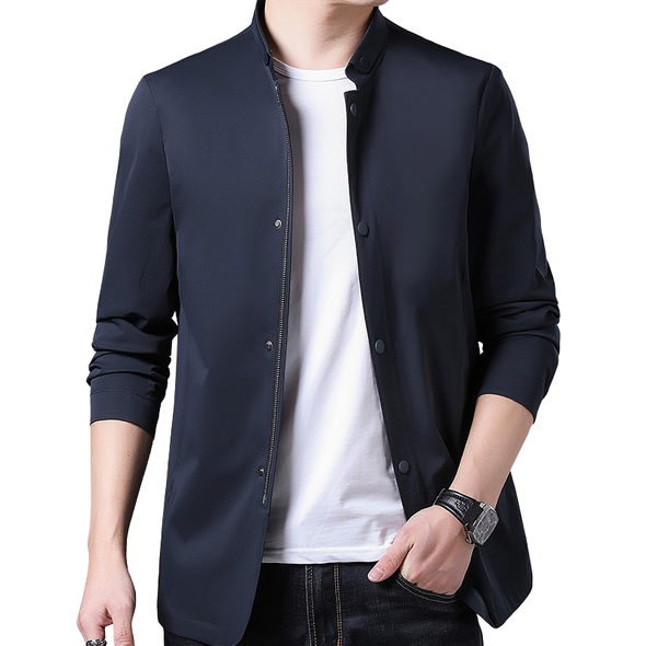 Trendy Casual Jacket