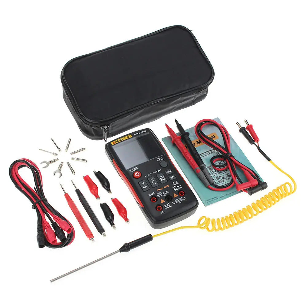 ANENG Q1 Digital Multimeter With True RMS