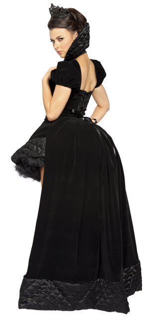 Sexy wicked Queen Costume