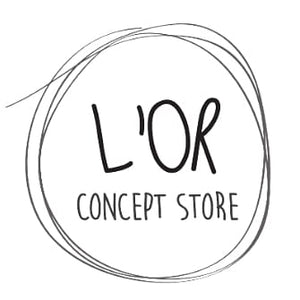 L'or concept store