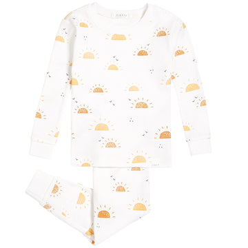 Sunshine Pajama Set