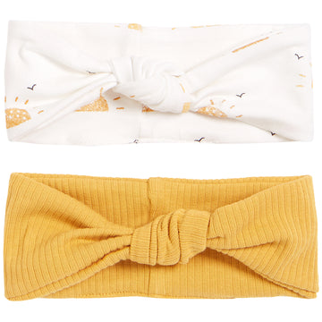 Sunshine 2 Pack Headbands