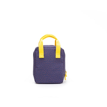 Kids Insulated Lunch Bag - Blue