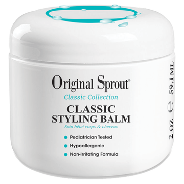 Natural Styling Balm