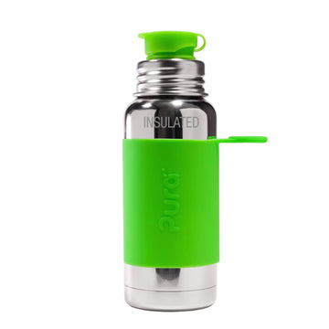 16oz Big Mouth® Sport  Insulated Bottle