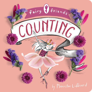 Fairy Friends - Counting