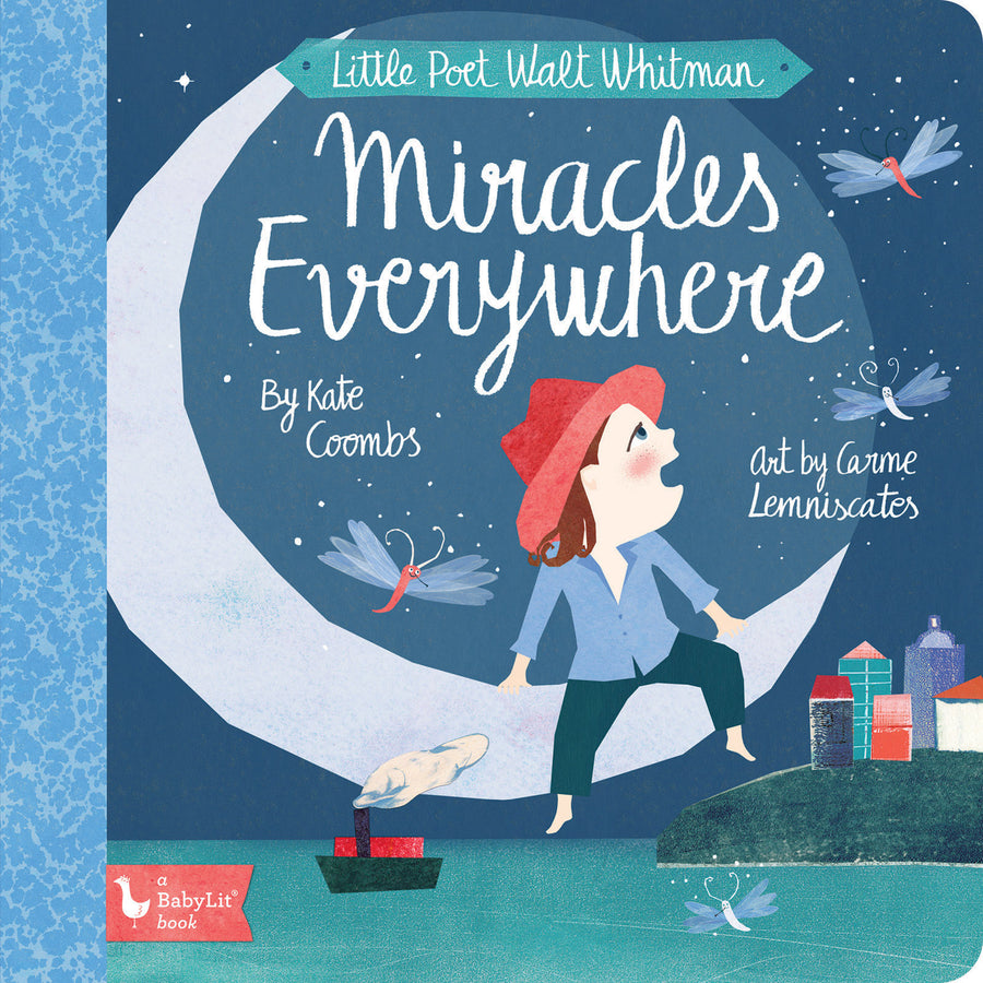 Little Poet: Miracles Everywhere