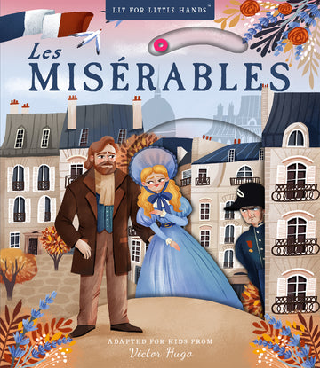 Lit for Little Hands: Les Misérables
