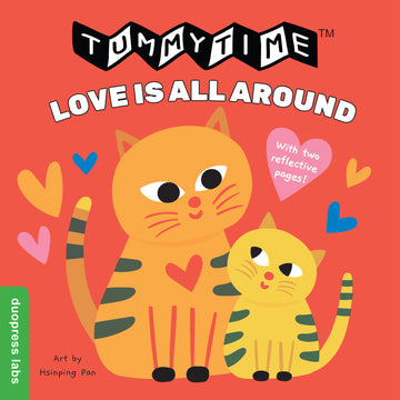 TummyTime: Love Is All Around