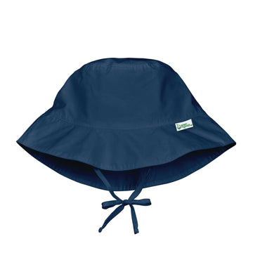 Bucket Sun Hat - Navy