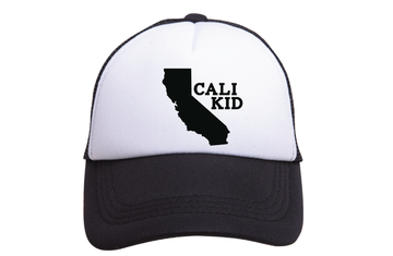 Cali Kid Trucker