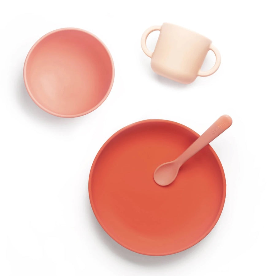 Silicone Baby Meal Set