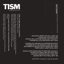 "Load image into Gallery viewer, TISM - For Those About To Rock - 7"" single - GBG 0001E"