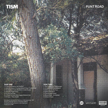 Load image into Gallery viewer, TISM - PUNT ROAD - Green Vinyl LP