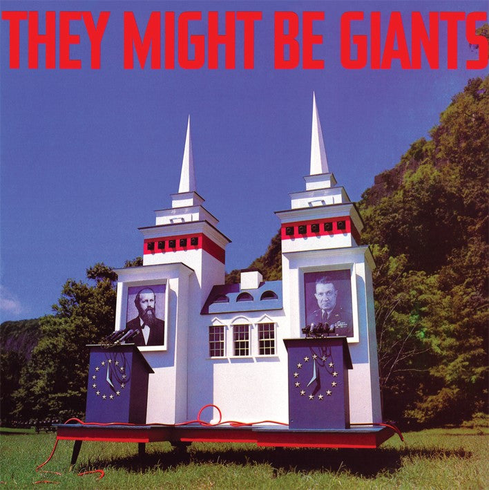THEY MIGHT BE GIANTS - LINCOLN CD