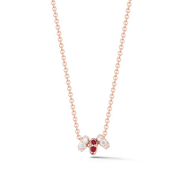 Barbela Ruby Costa Necklace