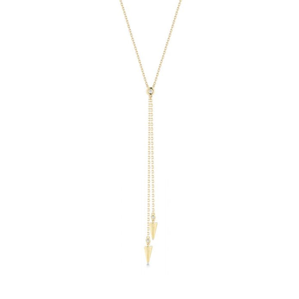Barbela Diamond Aria Lariat