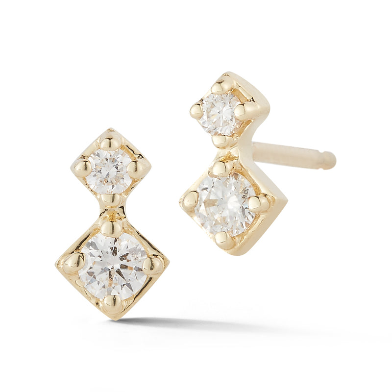 Barbela Diamond Vix Earring