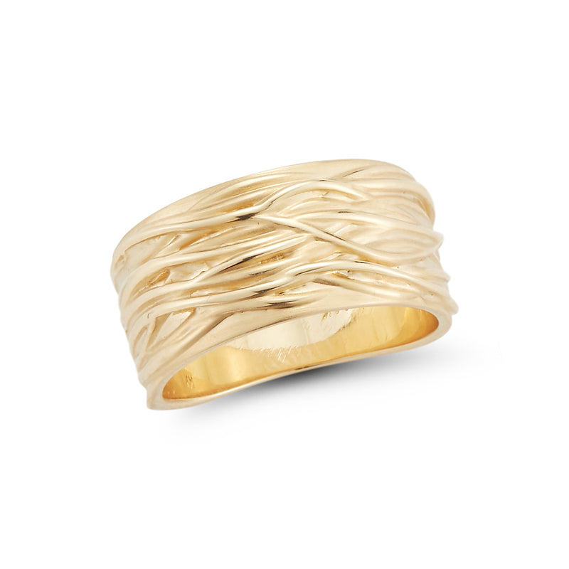 Barbela Gold Adaline Ring