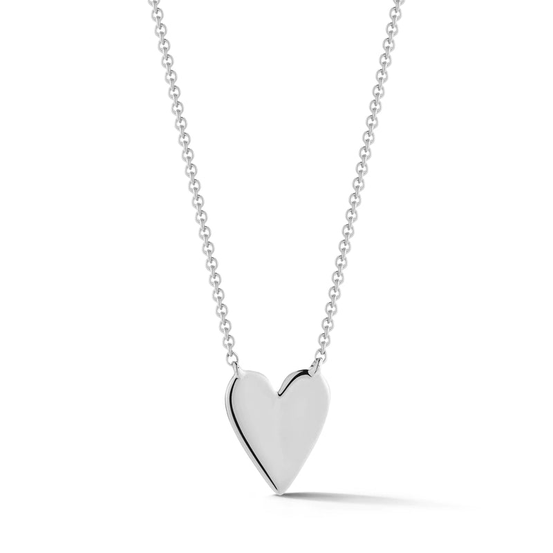 Dana Rebecca Designs DRD Heart Necklace
