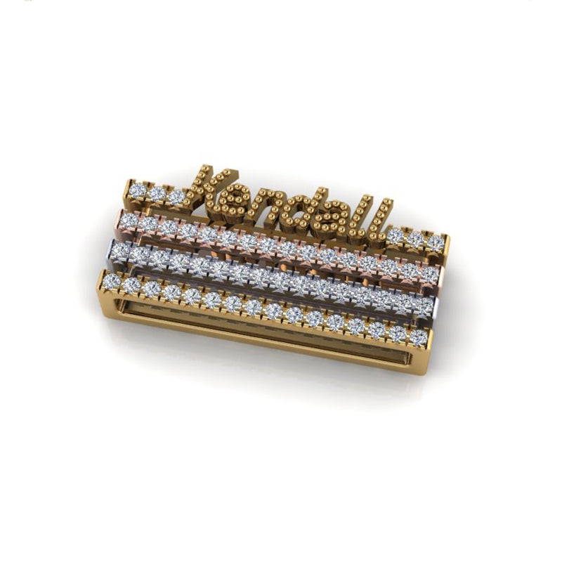 Kendall Nicole Custom Watch Charms
