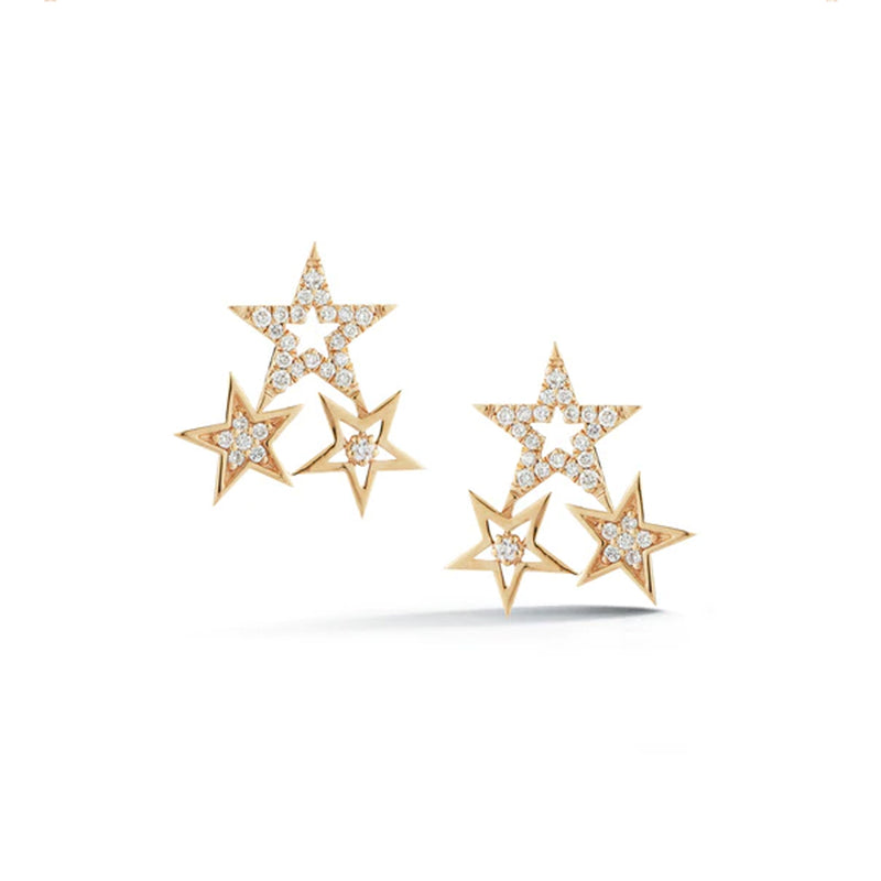 Dana Rebecca Designs Julianne Himiko Large Studs