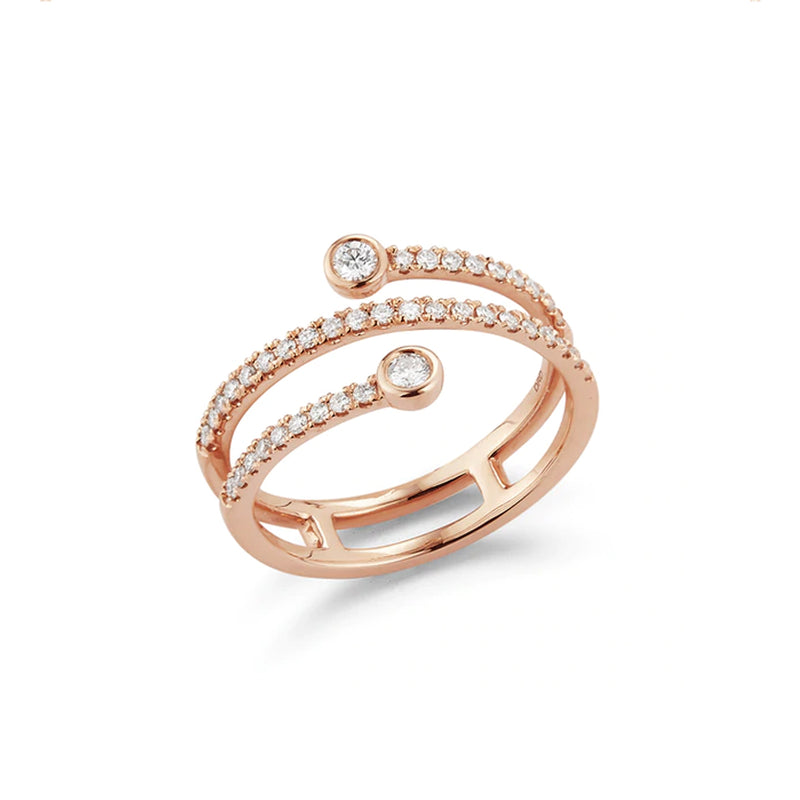 Dana Rebecca Designs Lulu Jack Wrap Around Ring