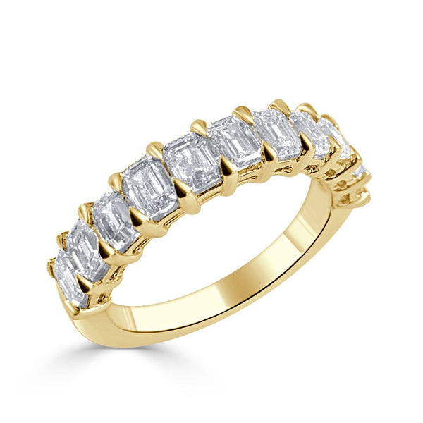 Sabrina Designs 14k Yellow Gold 2.00 TDW Diamond Band