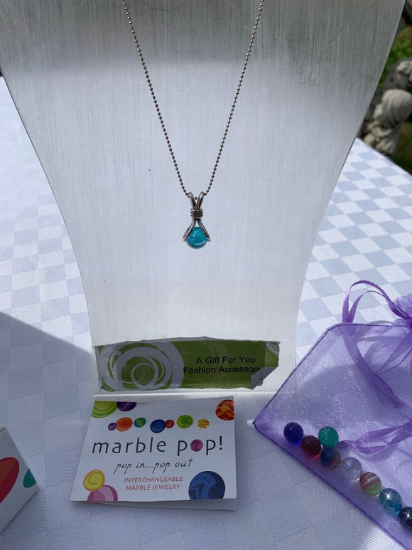 Marble Pop Jewellery by Got All Your Marbles