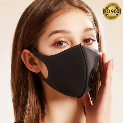 Mr.Needs Mask [Black]