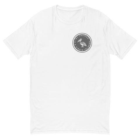 "THE PELICAN SHOP T-SHIRT ""WHITE"""
