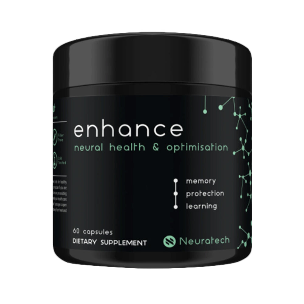 Enhance Nootropic