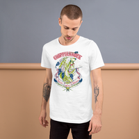 Native Indians | Premium Short-Sleeve T-Shirt | Soft & Comfortable | Unisex