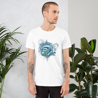 Funk Master Supremacy Of The Monkeys | Premium Short-Sleeve T-Shirt | Soft & Comfortable | Unisex