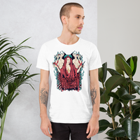 Vampire Thirst | Premium Short-Sleeve T-Shirt | Soft & Comfortable | Unisex