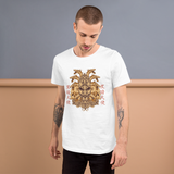 Lost King | Premium Short-Sleeve T-Shirt | Soft & Comfortable | Unisex