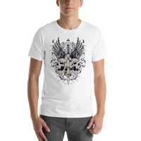 The Last King 009 | Premium Short-Sleeve T-Shirt | Soft & Comfortable | Unisex