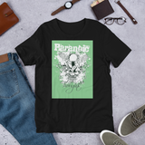 Paranoiac Thoughts | Premium Short-Sleeve T-Shirt | Soft & Comfortable | Unisex
