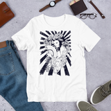 Geisha | Premium Short-Sleeve T-Shirt | Soft & Comfortable | Unisex
